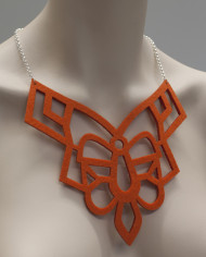 kara-orange-chain