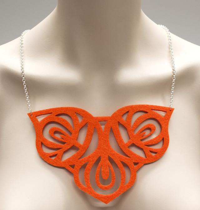 lilja-orange